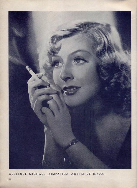 Cinelandia, Tomo XI Nº 1, Janeiro 1937 - 21