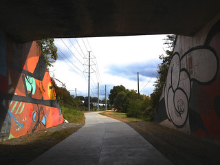 BeltLine | by A Walker in LA
