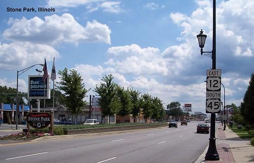 Stone Park IL