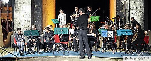 Bruscello storico 2012 - Pia de' Tolomei