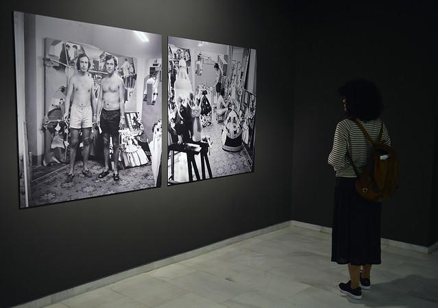 Exposición Equipo Crónica