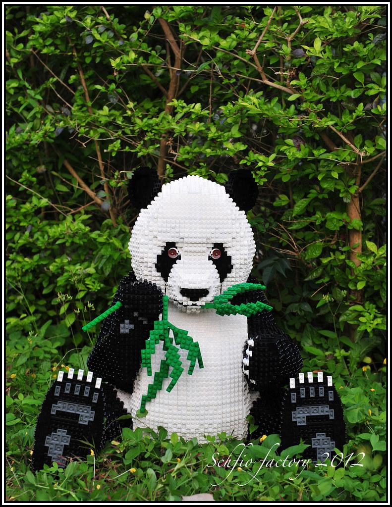 Το Ζωικό Βασίλειο από LEGO  - Σελίδα 6 8179213532_23319b166d_b