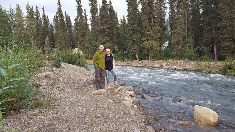 Creekside in Denali