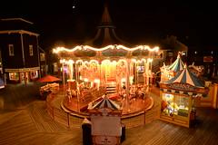 Merry-Go-Round Pier 39