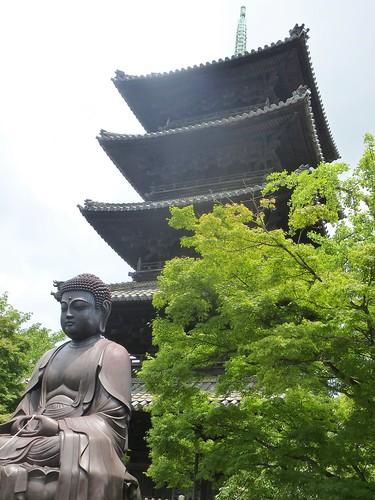 jp16-Nagoya-Temple Koshoji (13)