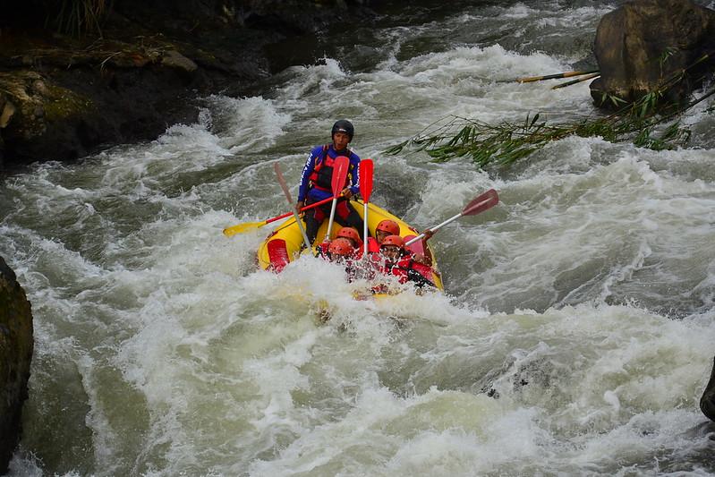 Serayu Rafting (Bannyu Woong Adventure) (42)