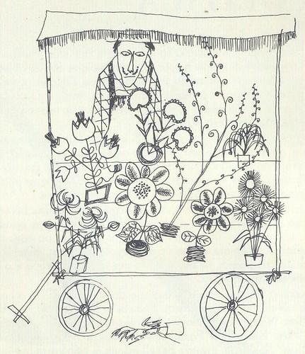 Lady, Nº 5, Fevereiro 1957 - 2a