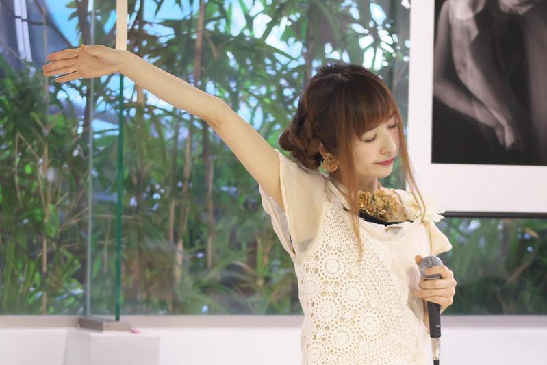 ねこフェスタ3 ~猫とか歌とか踊りと描(か)~