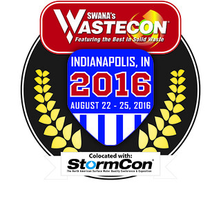 WASTECON 2016