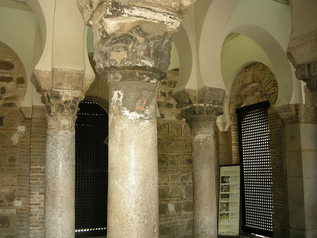 Cristo de la Luz, Toledo