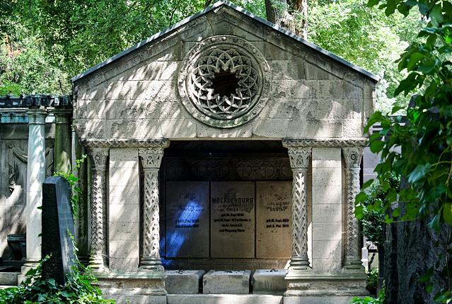 Judischer Friedhof Weissensee_2016-14