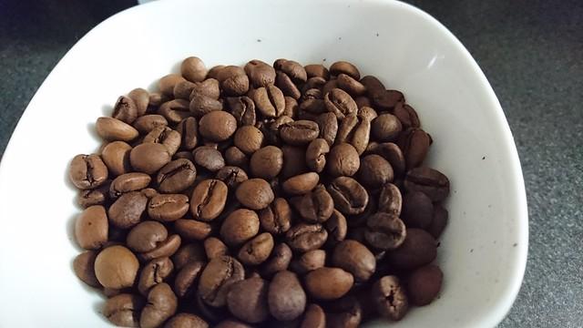 Santa Rosa 1900 beans