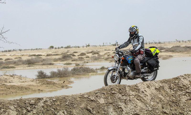 Extreme Off Road To Pir Bhambol Balochistan On August 12, 2016 - 29274493676 e39988ac2b c