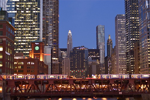 Holiday Train | by drew*in*chicago