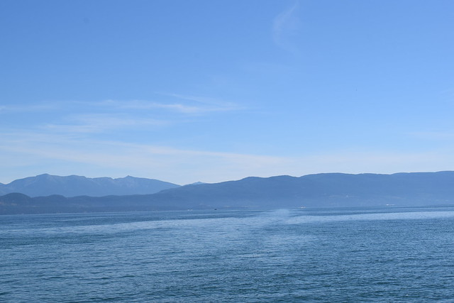 Flathead Lake Cruise