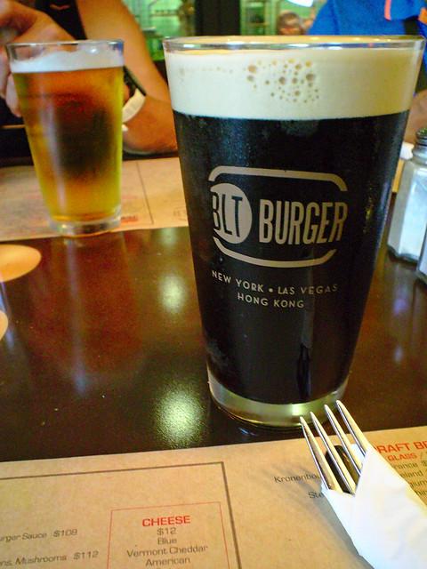 BLT Burger
