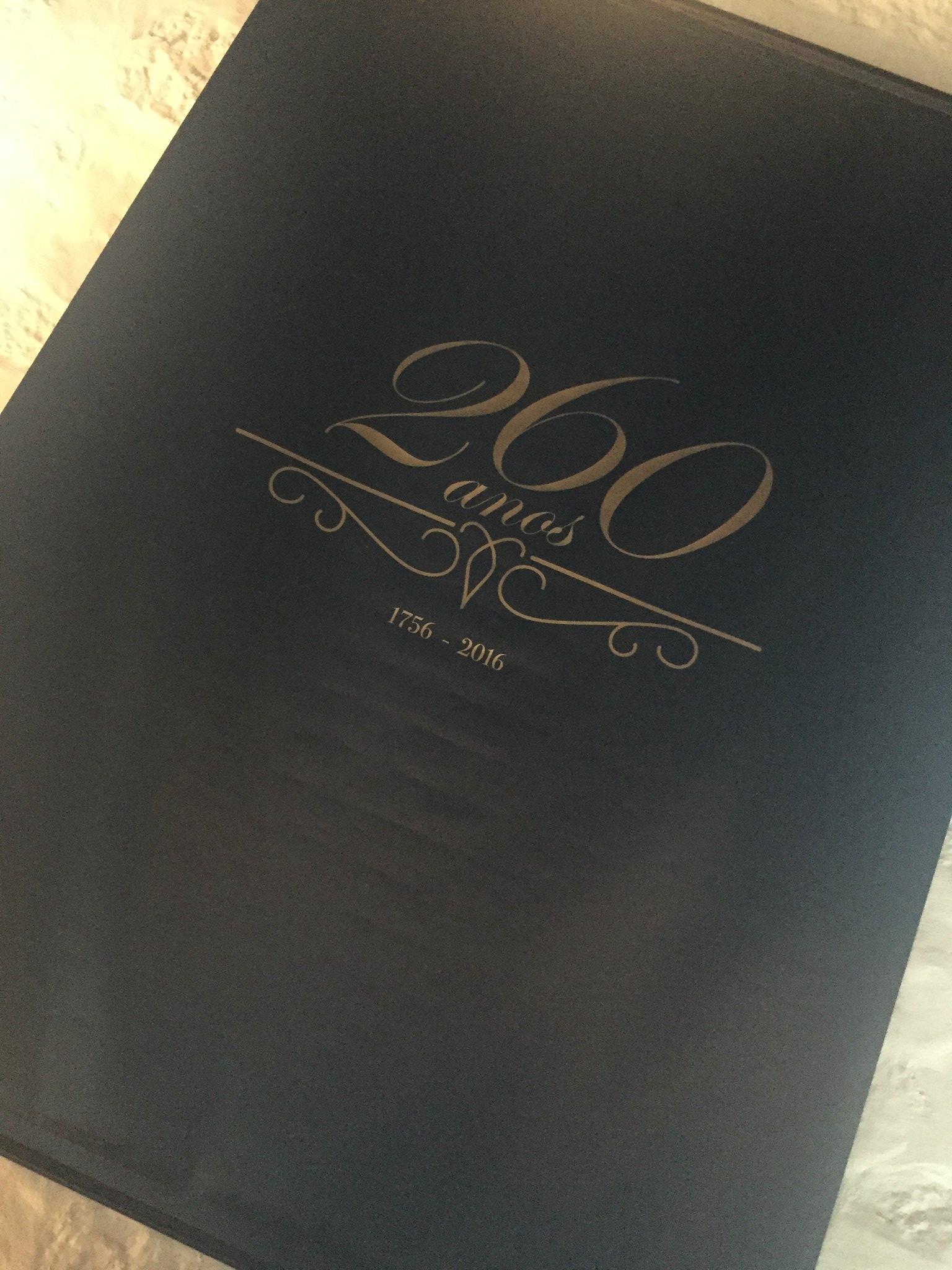 Real Companhia Velha - Open Doors 260 anos
