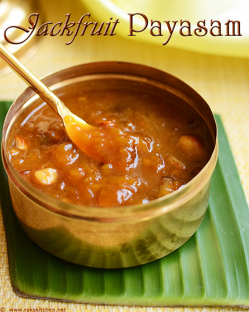 jackfruit-payasam-recipe