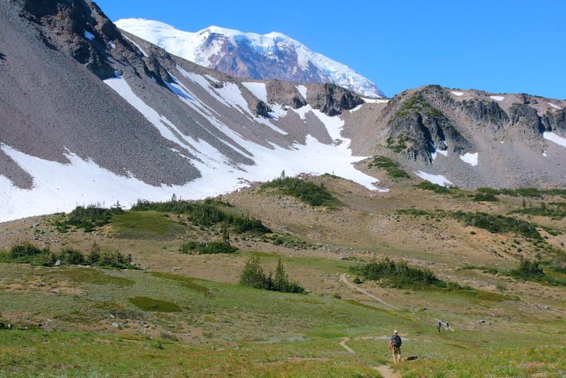IMG_3904 Skyscraper Pass Trail, Mount Rainier National Park