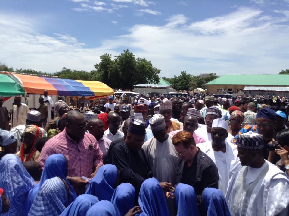 Dangote Bono Borno 2