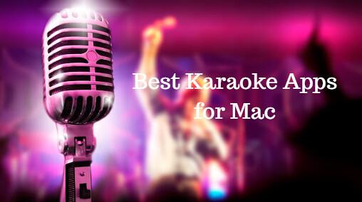 Best-Karaoke-Apps-for-Mac