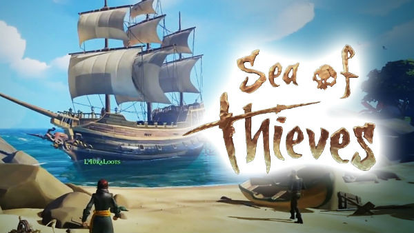New Sea of Thieves trailer released