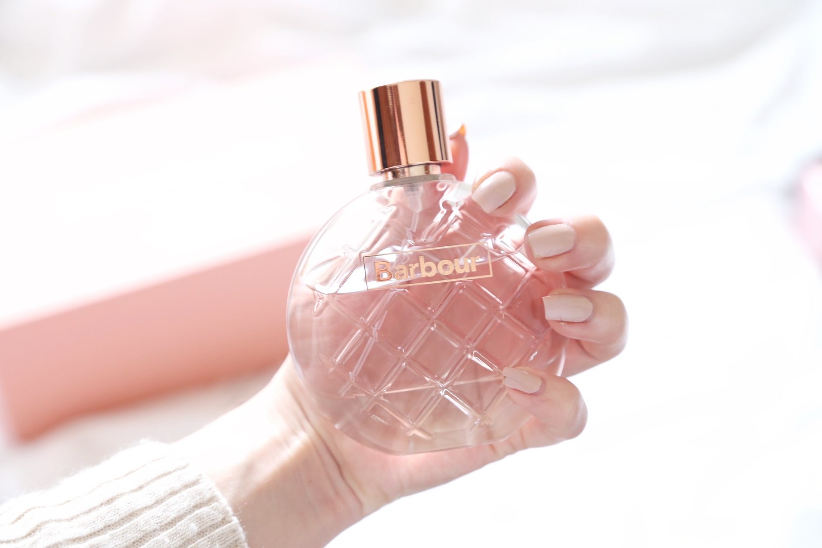 barbourfragrance, scottishblogger, scottishbeautyblog, selfridges,