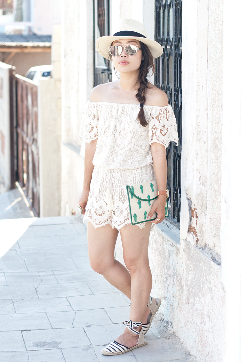 04crochet-offshoulder-romper-fedora-cactus-espadrilles-travel-style-fashion