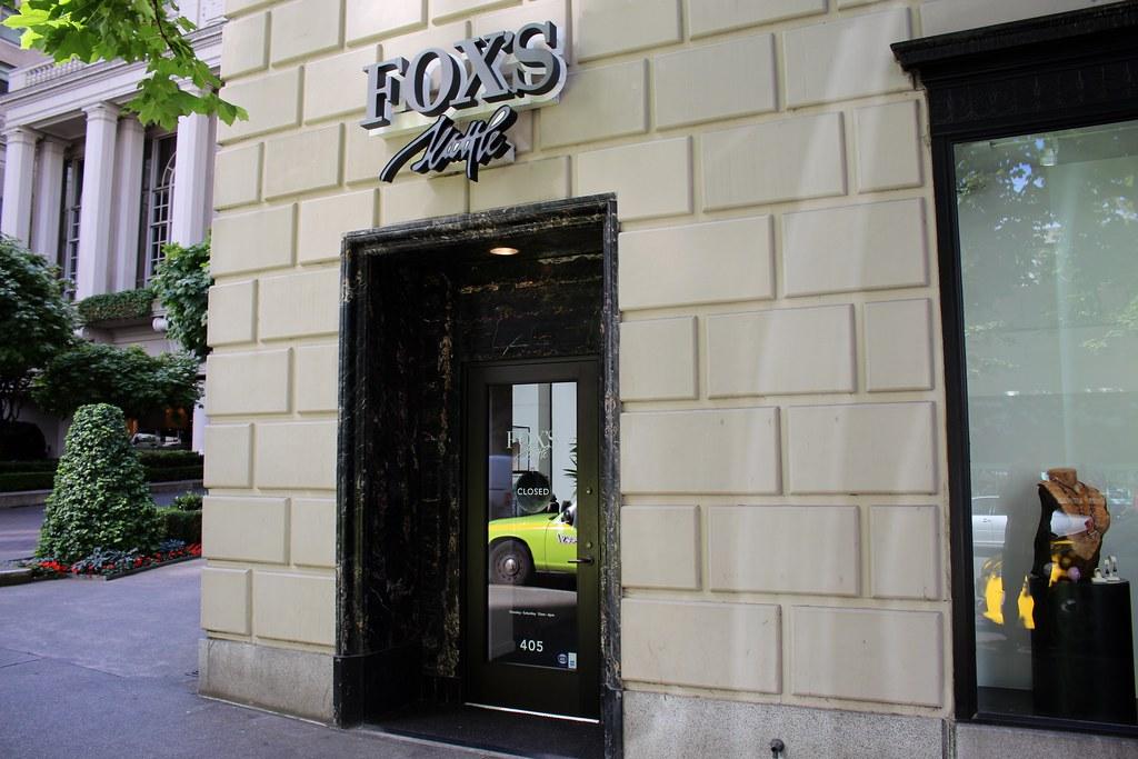 Fox's Seattle | Gem Gossip