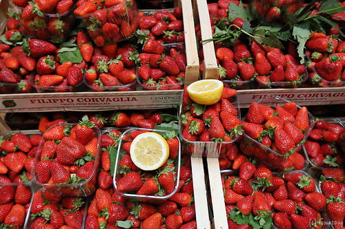 Eataly Milano Smeraldo