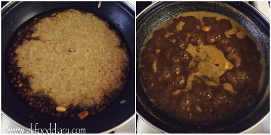 Green Gram Porridge Recipe for Babies, Toddlers and Kids - step 4