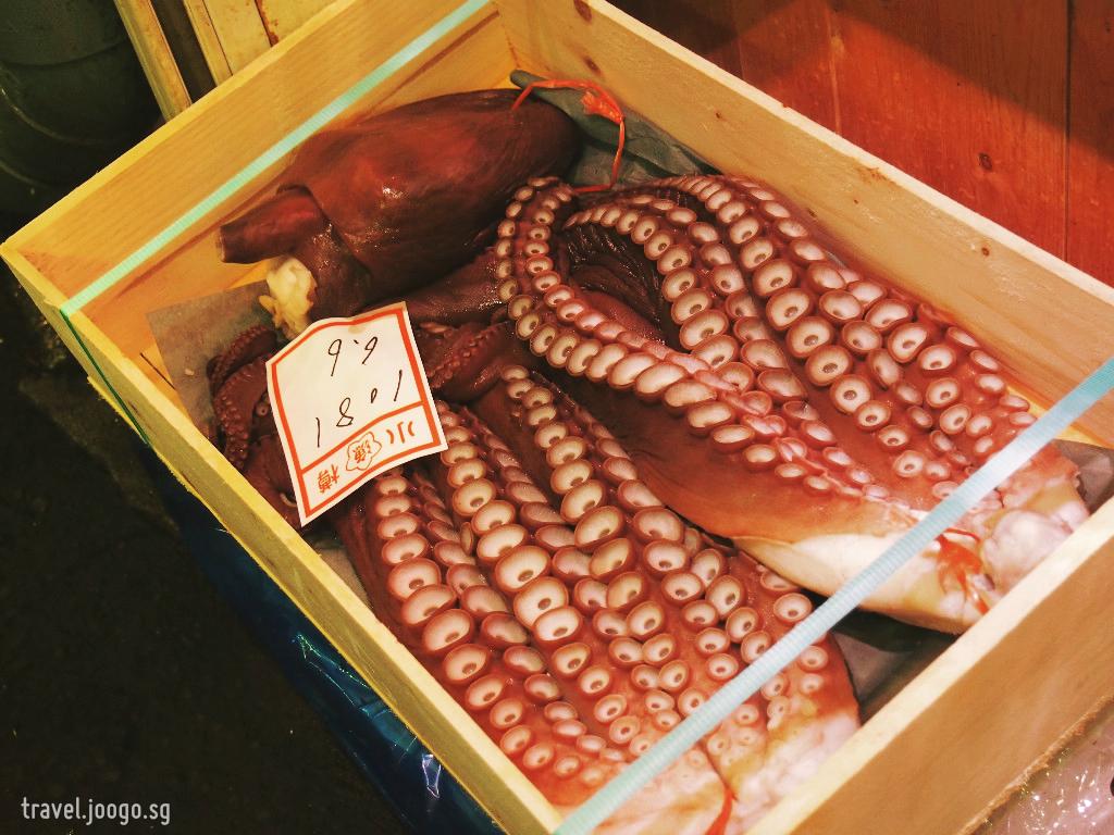 Sankaku Fish Market 1 - travel.joogo.sg