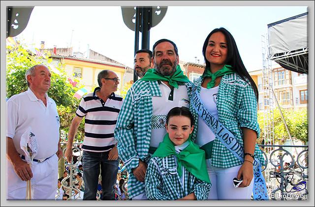 Briviesca Fiestas 2016 Bajada de las blusas  (6)