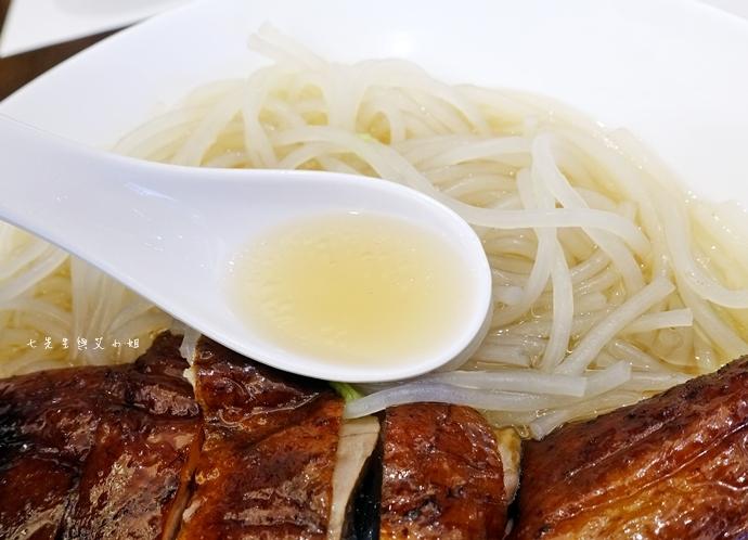 27 香港灣仔 米其林美食 甘牌燒鵝