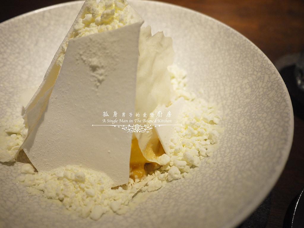 孤身廚房-江振誠RAW餐廳初訪43