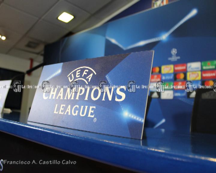 Atlético de Madrid - Bayern Munich (Rueda de Prensa y entrenamiento Bayern)
