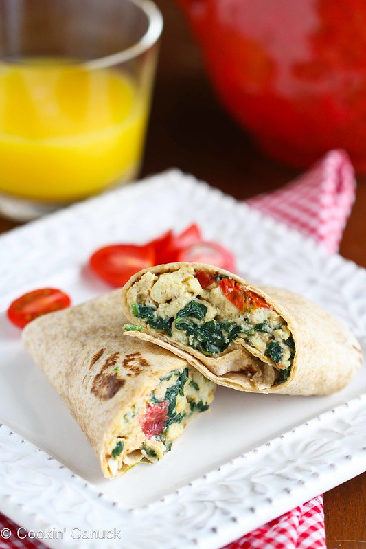 20 Healthy Breakfast Recipes For Kids Amp Adults Cookin Canuck