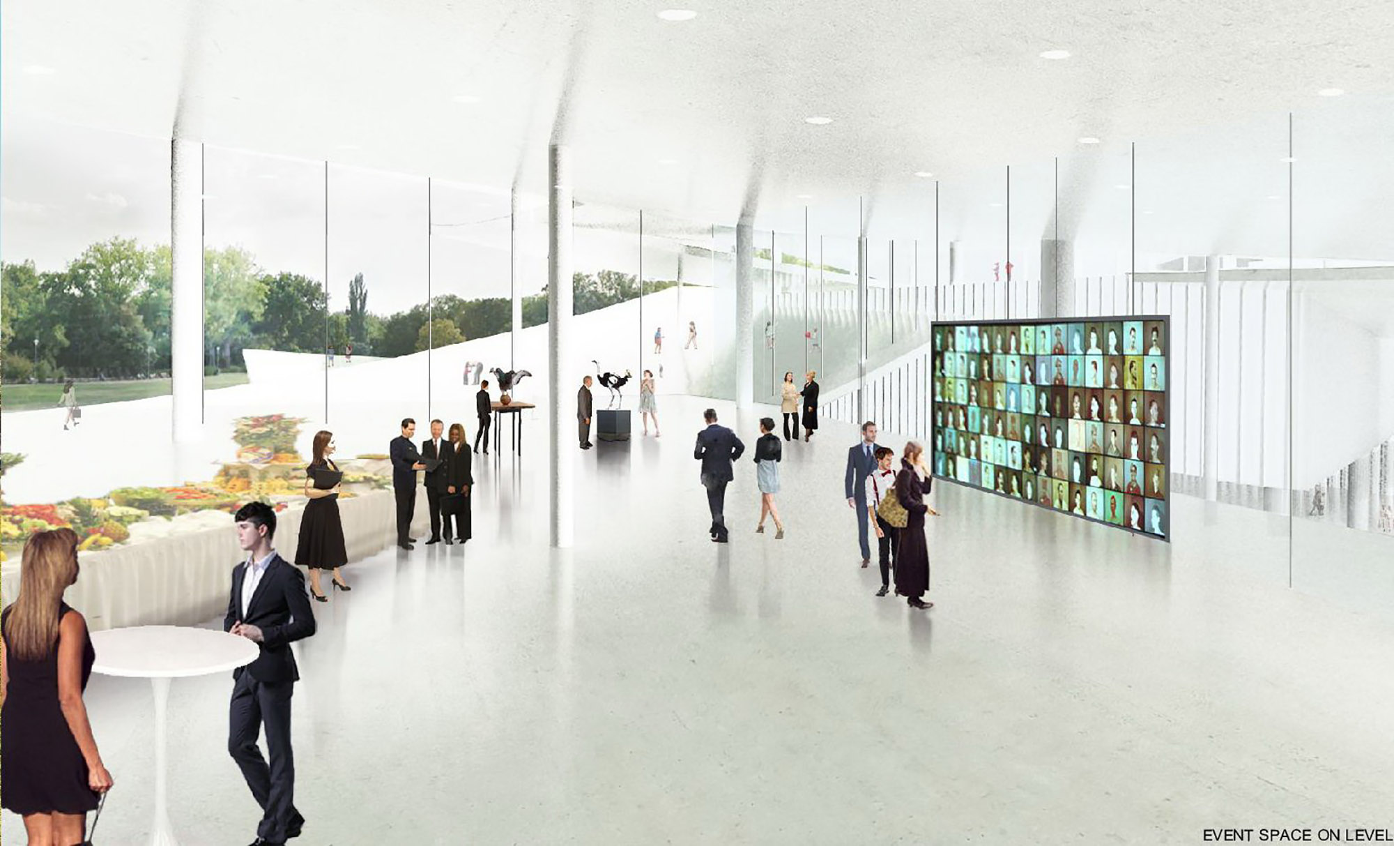 mm_new national gallery-ludwig museum design by SANAA_10