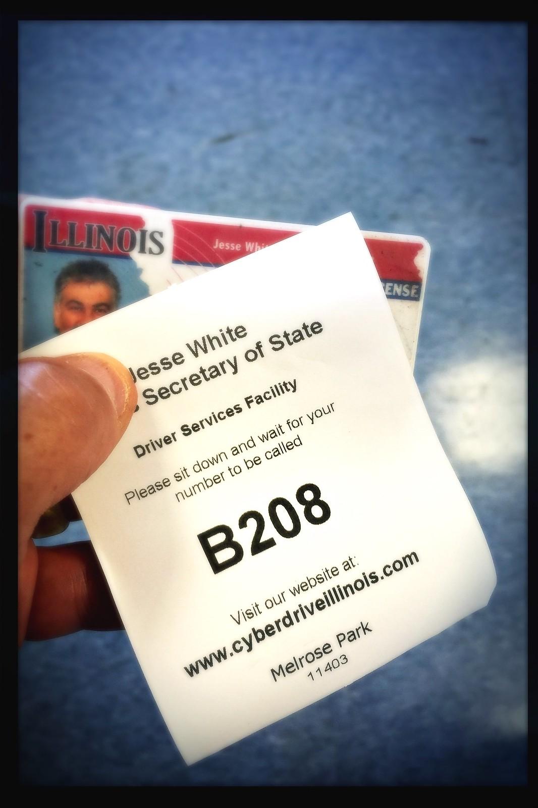 (264/366) DMV