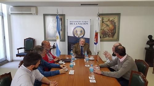 Firma de Convenio con el Centro Universitario de Idiomas (C.U.I.)