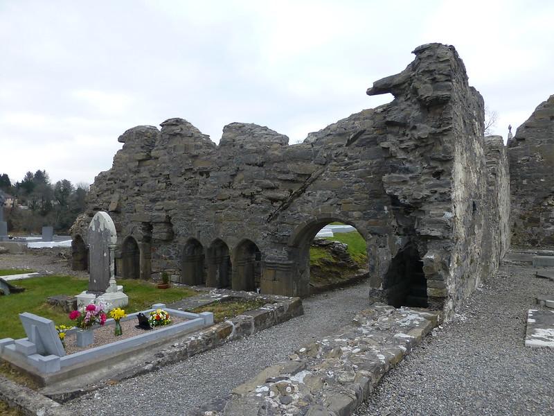 Abbey ruins (4)
