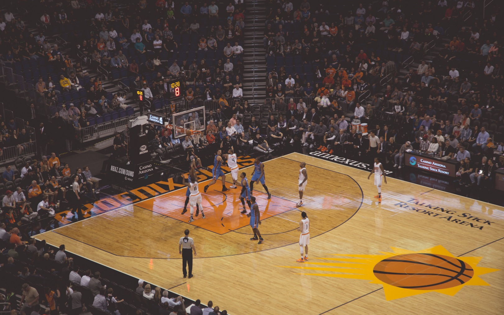 Basketball Phoenix-9