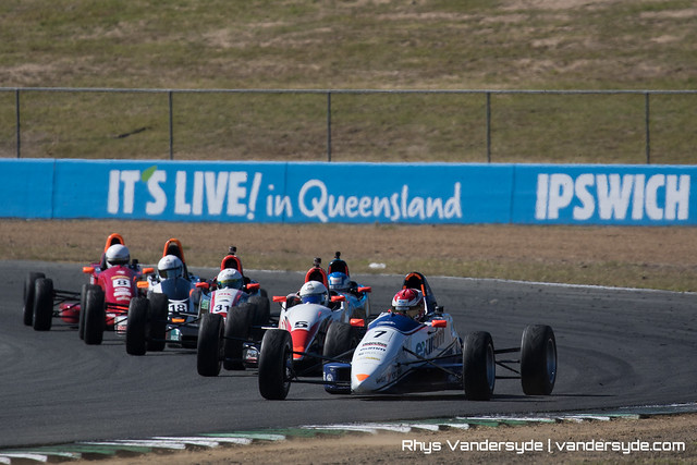 Shannons Nationals - Queensland Raceway - 2016