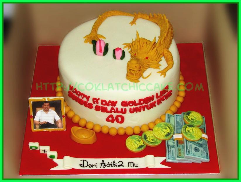 Cake Naga