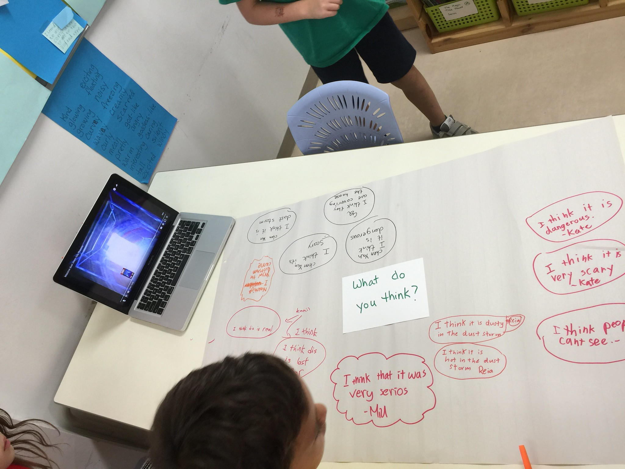 G2 Weather Provocation