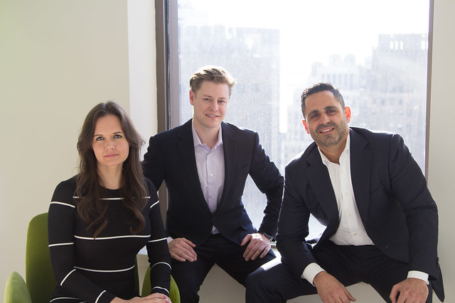New York Spaces: High On Lower Manhattan - A Real Estate Panel