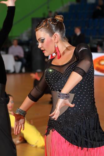 DanceSport Hungarian Championship 2016 - sunday