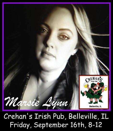Marsie Lynn 9-16-16