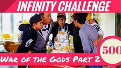 Infinity Challenge Ep.500