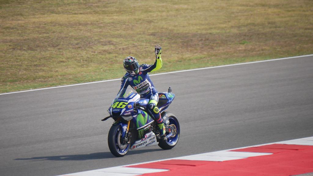 2016 MotoGP@Misano